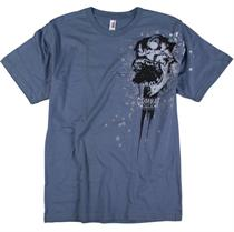 CSI Blue Spash Tee